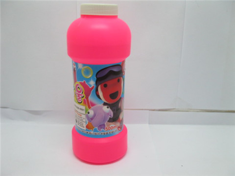 48 Bottles Bubble Water Refilled Great Toy 500ml