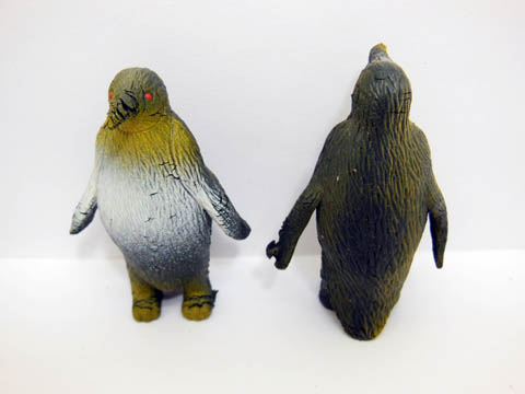 30 Soft Plastic Penguin Great Toy 60x35mm