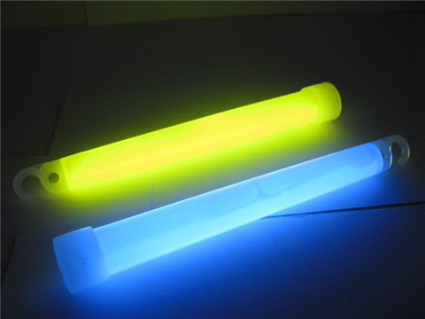 12Pcs Glow in the Dark Sticks for Disco Party 15cm long